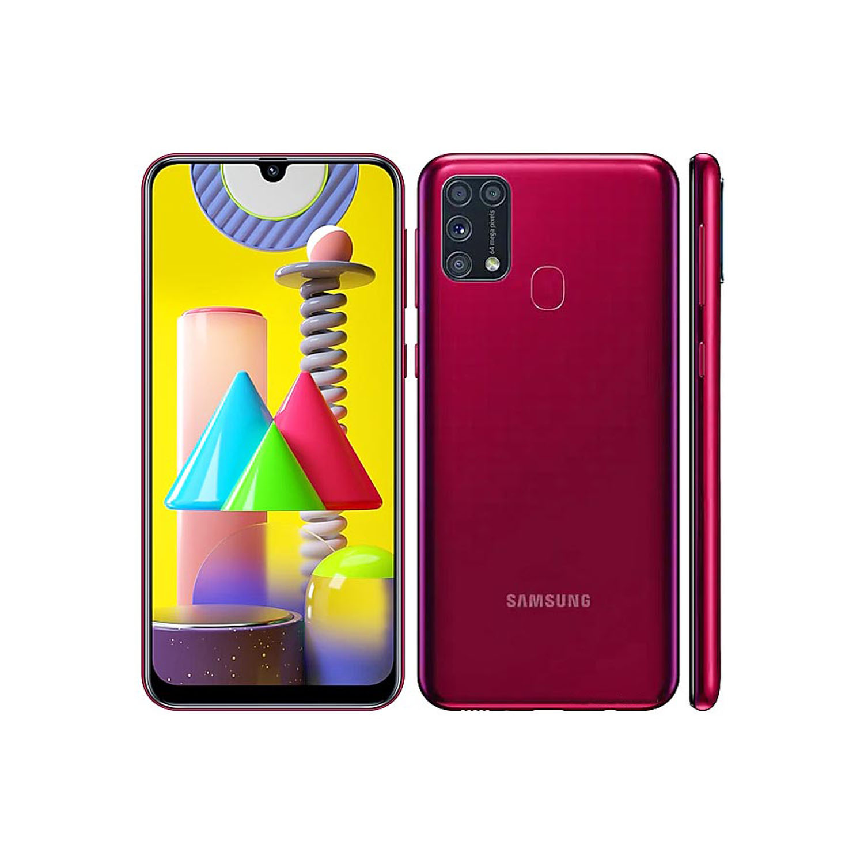 Samsung Galaxy M31 64G – گوشی سامسونگ ام ۳۱