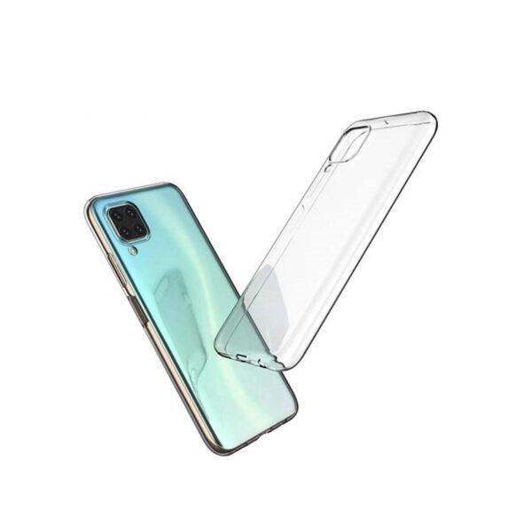 قاب ژله ای شفاف هوآوی Huawei Nova 7i 01