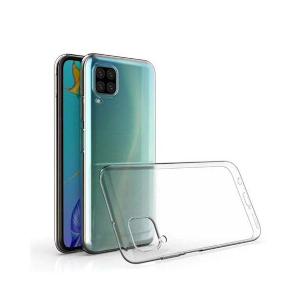 قاب ژله ای شفاف هوآوی Huawei Nova 7i 02