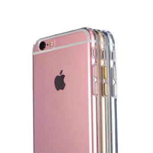 قاب ژله ای اپل Apple 6s Plus COCO Clear Jelly