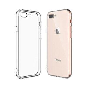 قاب ژله ای اپل Apple 7 Plus COCO Clear Jelly
