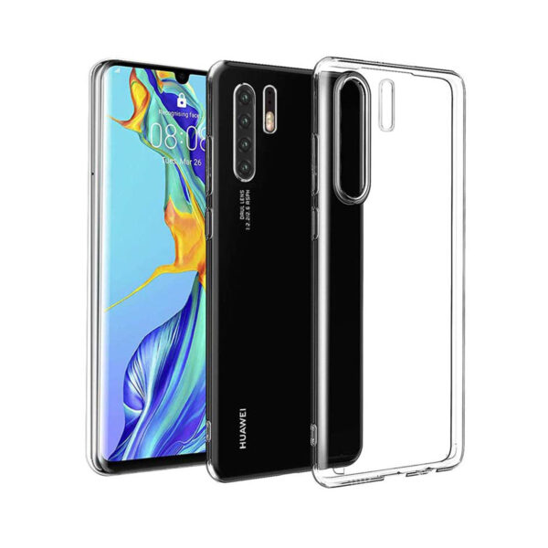 Belkin Transparent Case For Huawei P30 Pro 01