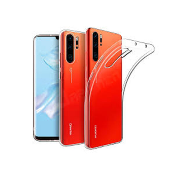 Belkin Transparent Case For Huawei P30 Pro 02