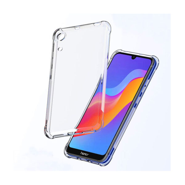 Buy Price Clear Jelly Case Huawei Honor 8A 02
