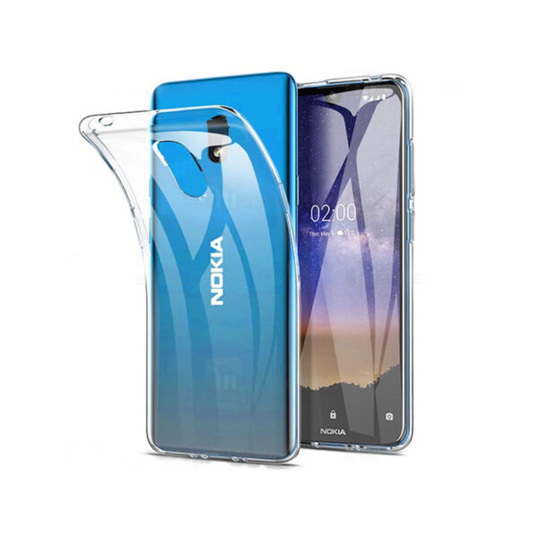 Buy Price Clear Jelly Case Nokia 2 2 01