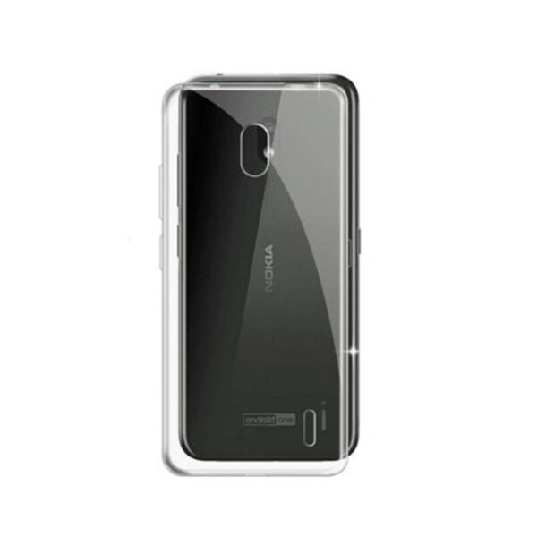 Buy Price Clear Jelly Case Nokia 2 2 02