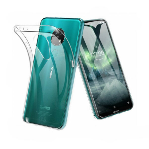 Buy Price Coco Clear Jelly Case Nokia 6 2 01