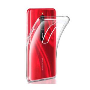قاب ژله ای شیائومی Xiaomi Redmi 8 COCO Clear Jelly