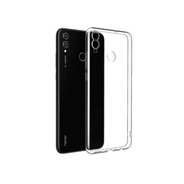 Clear Tpu Huawei Honor 8X 02