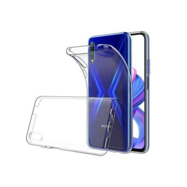 Clear Tpu Huawei Honor 9X 01