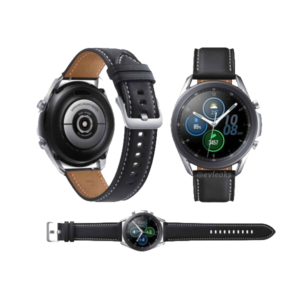 Galaxy Watch Active 3 45mm R840s - گلکسی واچ سامسونگ آر ۸۴۰ اس