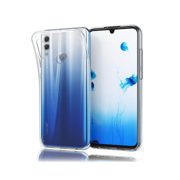 Jelly Cover for Huawei Honor 10 Lite 02