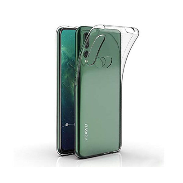 Jelly Cover for Huawei Y9 Prime 01
