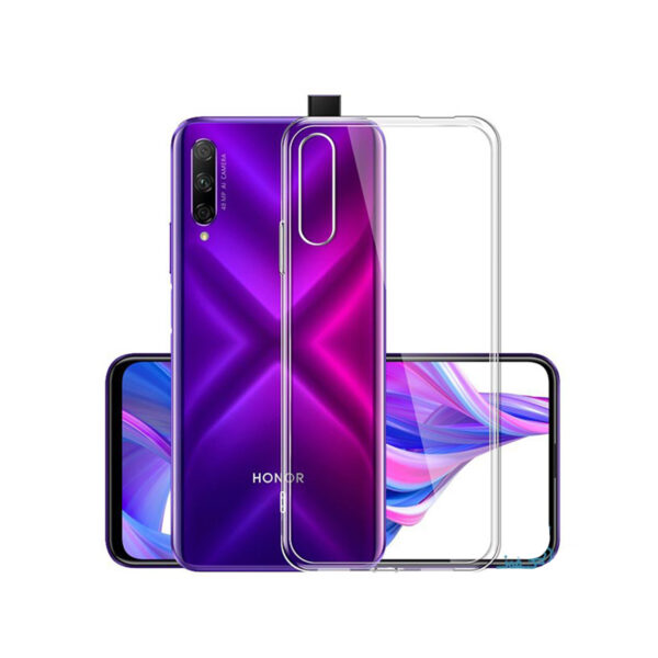 Jelly Cover for Huawei Y9s 01