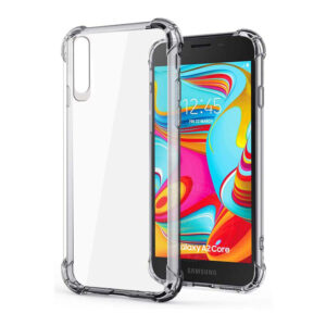 قاب ژله ای سامسونگ Samsung Galaxy A2 Core COCO Clear Jelly