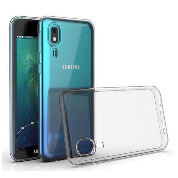 Jelly Samsung Galaxy A2 Core 02