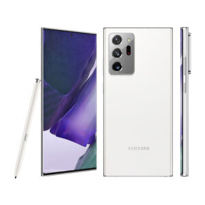Samsung Galaxy Note 20 Ultra 256GB – گوشی موبایل سامسونگ گلکسی نوت ۲۰ اولترا