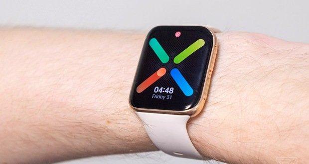 ساعت هوشمند Oppo با سخت افزاری جدید به جهان عرضه شد.
