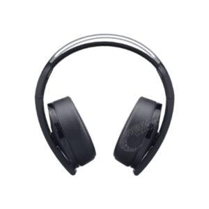Sony PS4 Headset Platinum - هدفون بی سیم سونی مدل پلاتینیوم