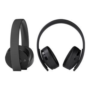 SONY PS4 Headset Gold - هدفون بی سیم سونی مدل گلد