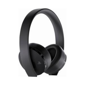SONY PS4 Headset Gold – هدفون بی سیم سونی مدل گلد