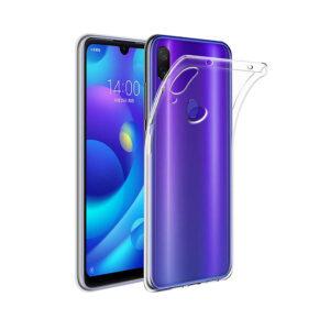 قاب ژله ای سامسونگ Samsung Galaxy A40 COCO Clear Jelly
