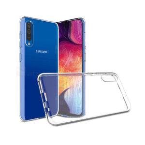 قاب ژله ای سامسونگ Samsung Galaxy A50 COCO Clear Jelly