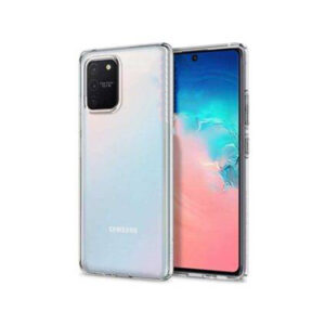 قاب ژله ای سامسونگ Samsung Galaxy S10 Lite COCO Clear Jelly