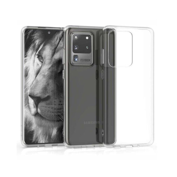 jelly case for s20 ultra