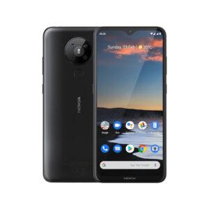 Nokia 5.3 64GB - گوشی موبایل نوکیا ۵٫۳