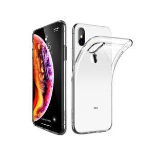 قاب ژله ای اپل Apple Xs Max COCO Clear Jelly