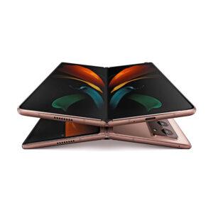 Samsung Galaxy Z Fold2 5G - گوشی موبایل گلگسی زد فولد ۲