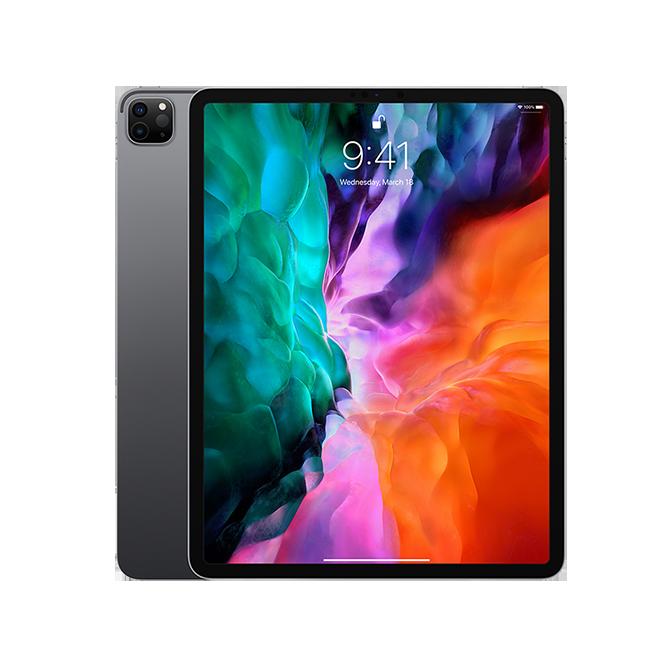Apple iPad Pro 12.9 inch 2020 4G 128G 1