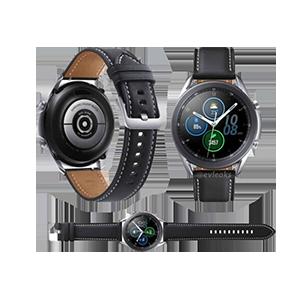 Galaxy Watch Active 3 41mm R850s