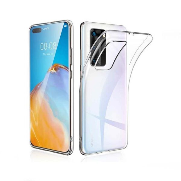 Jelly TPU Case for Huawei P40 Pro buy shop 1