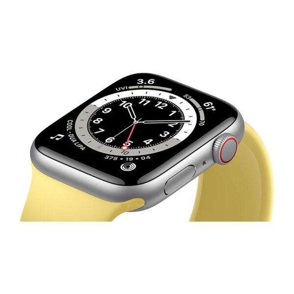 apple watch se 4