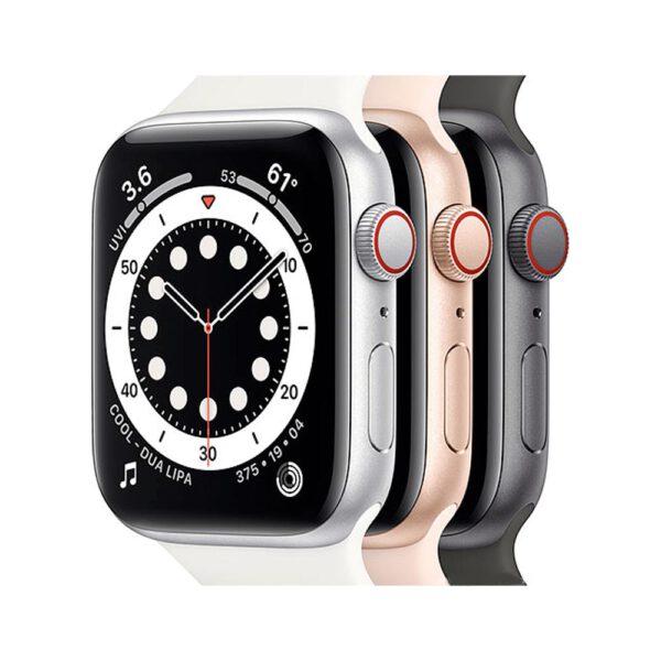 apple watch se 7