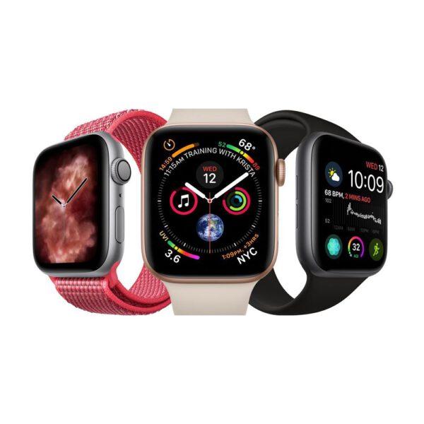 apple watch series 4 1