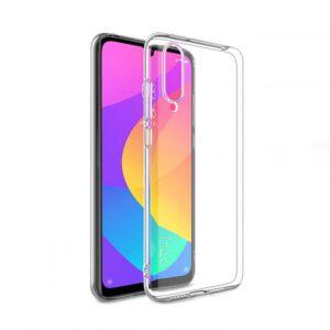 قاب ژله ای شیائومی Xiaomi Mi CC9E COCO Clear Jelly