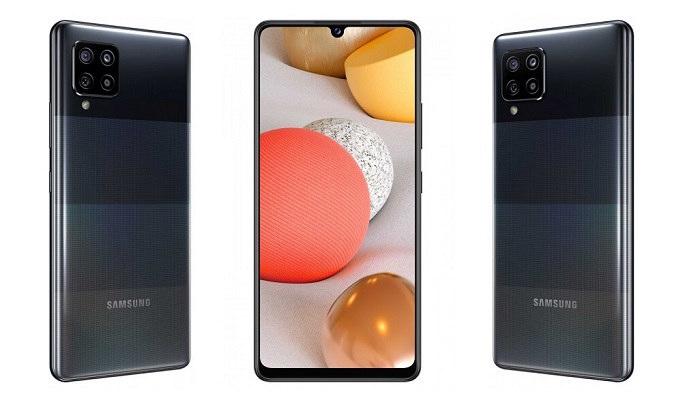 Samsung Galaxy A42 5G 5