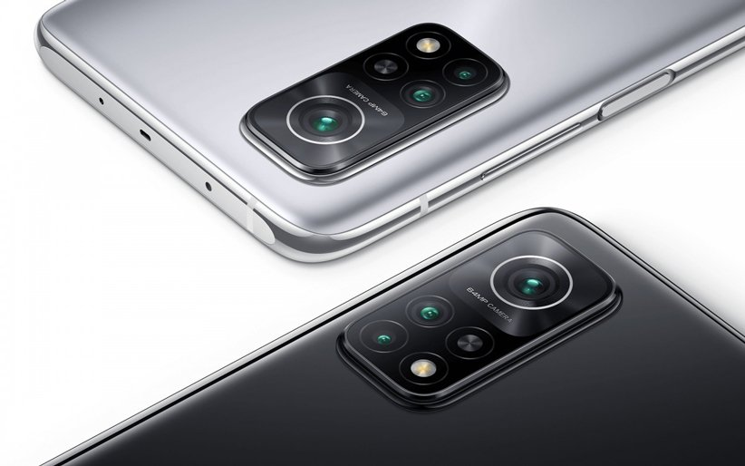 Xiaomi Redmi K30S 2
