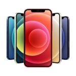 Apple iPhone 12 Mini 128/4GB - گوشی اپل ایفون ۱۲ مینی