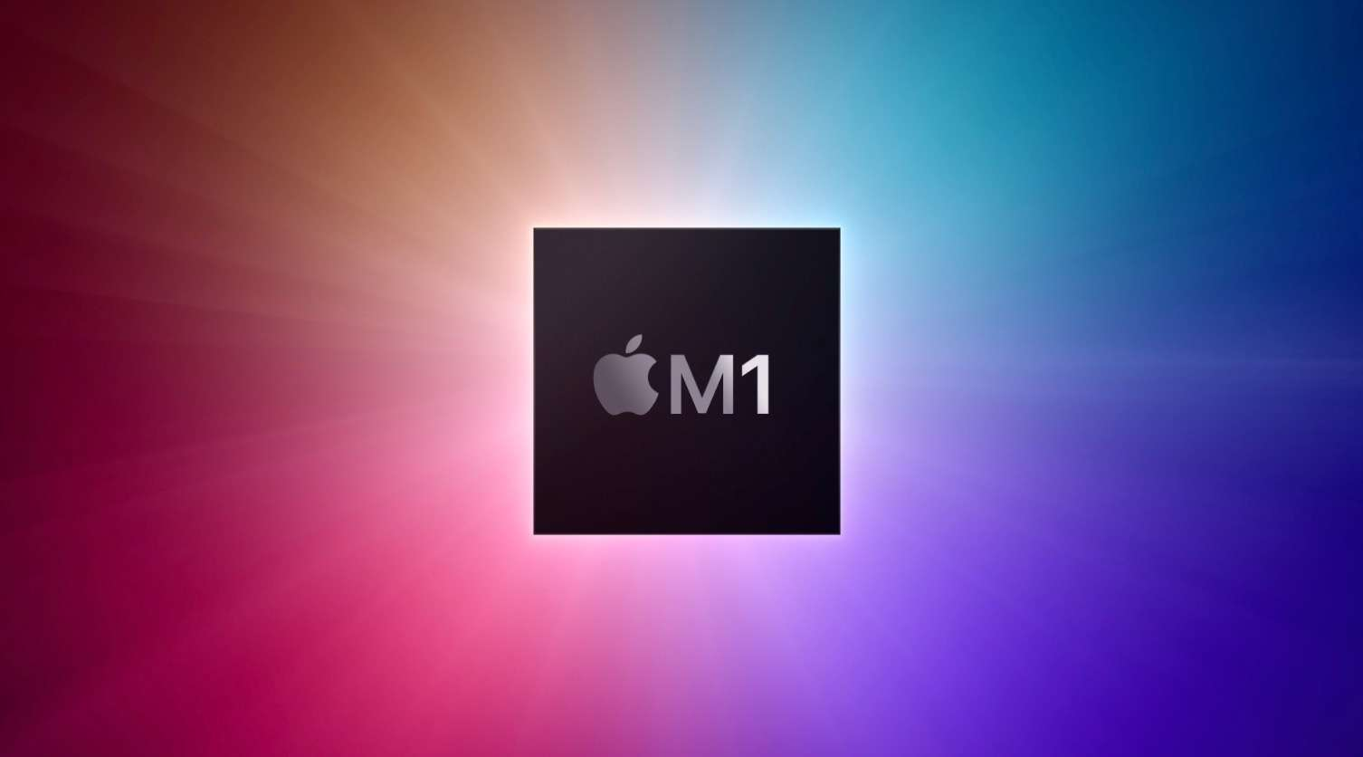 Apple M1 chip for ARM Macs