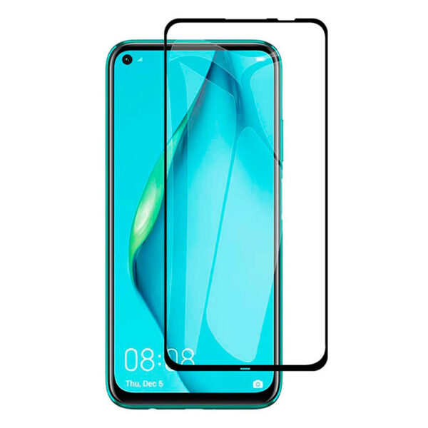 Full Glass Screen Protector For Huawei P40 Lite Nova 7i Nova 6 SE