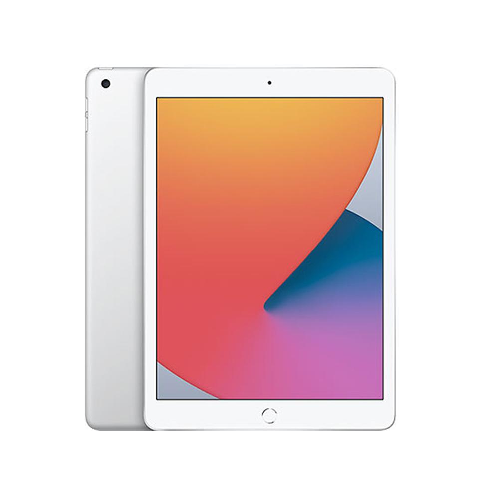 "Apple iPad 8 10.2"" 128GB 4G-تبلت اپل آیپد ۸ ۱۰٫۲ اینچ ۲۰۲۰"