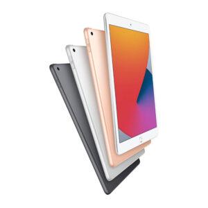 "Apple iPad 8 10.2"" 32GB 4G-تبلت اپل آیپد ۸ ۱۰٫۲ اینچ ۲۰۲۰"