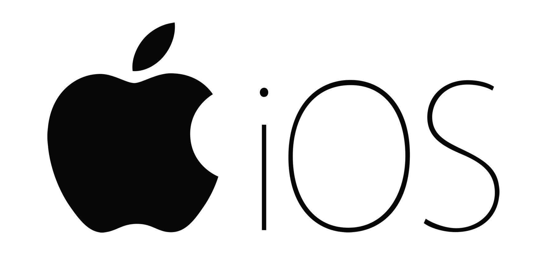 iOS 7 10 Emblem