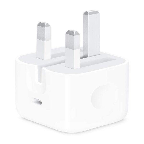 Apple USB C Power Adapter 20W