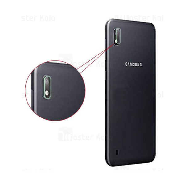 Buy Price Tempered Glass Camera Lens Protector Samsung Galaxy A10 1
