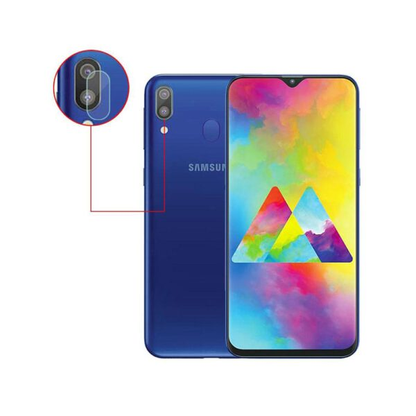 Buy Price Tempered Glass Camera Lens Protector for Samsung Galaxy M10